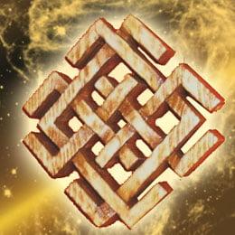 Белбог символ